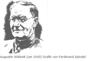 Augustin Wibbelt