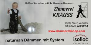 Zimmerei Krauss