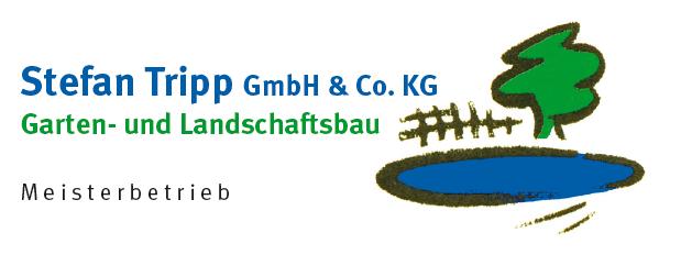 Garten u. Landschaftsbau Stefan Tripp GmbH & Co. KG
