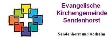 Evangelische Kirchengemeinde Sendenhorst/Vorhelm