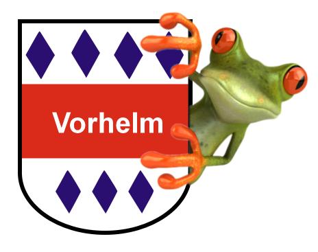 Herbstversammlung IGVVV Vorhelm