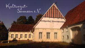 Kulturgut Samson Vorhelm