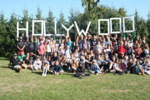 Die Ferienlager der Pfarrgemeinde St. Pankratius machen sich auf den Weg